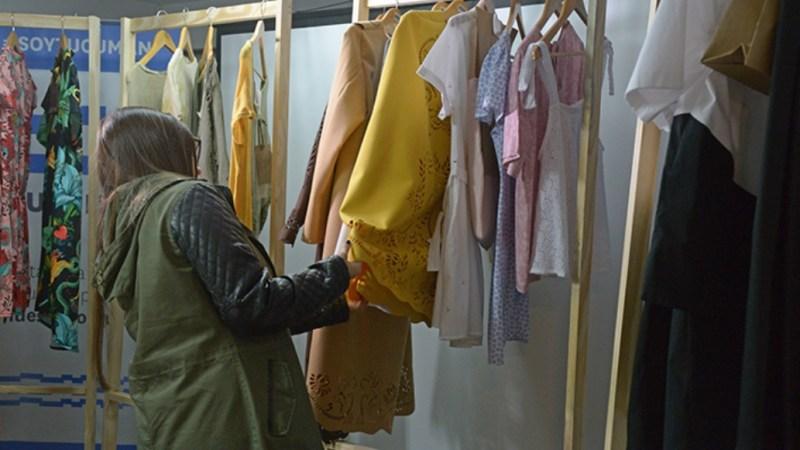 Diseñadores tucumanos llegan a feria nacional