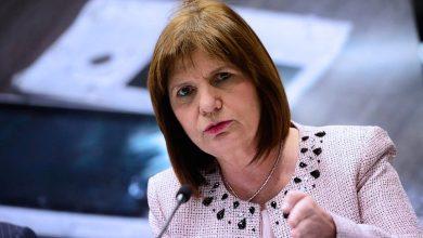 Photo of La ministra Patricia Bullrich reconoció que en Argentina hay funcionarios de Bolivia