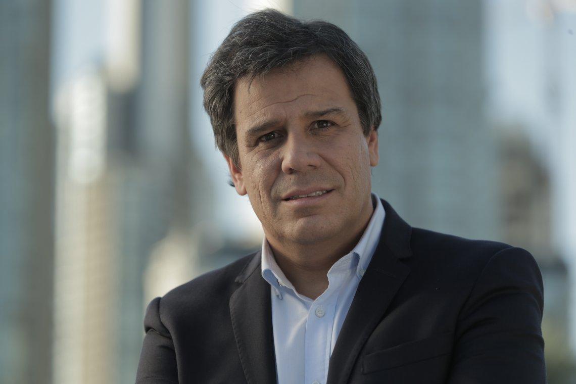 Facundo Manes: «El mayor plan económico de la Argentina debería ser la educación»