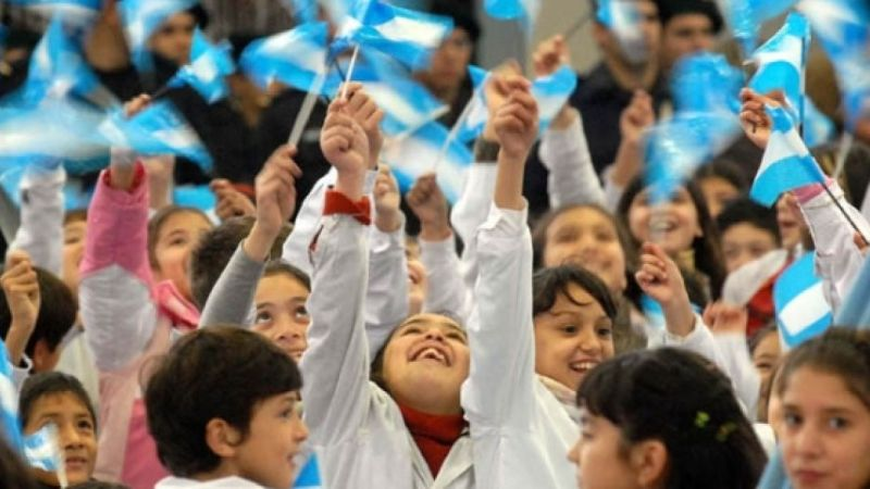 Las conclusiones de las políticas de Macri para la niñez y la adolescencia