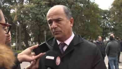 Photo of Narcopolicías: Cayó Kunz pero la investigación podría alcanzar a Quevedo y Denett