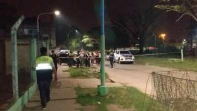 Photo of Sospechosa muerte de un joven en el Barrio Aget