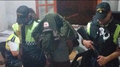 Photo of 500 ravioles de cocaína se encontraron en Alderetes