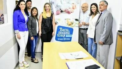 """Photo of El programa """"Tucumanitos"""" ya inscribió a más de 500 bebes"""