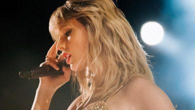 """Photo of """"Le llegan amenazas de muerte…"""" El padre de Taylor Swift, preocupado por la seguridad de la estrella"""
