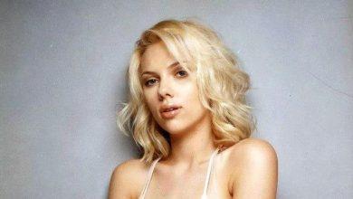 Photo of Scarlett Johansson arrepentida de aceptar un personaje transgénero