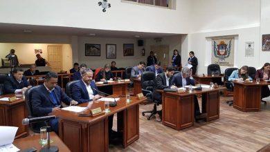 Photo of Siete personas detenidas en operativo en El Sifón