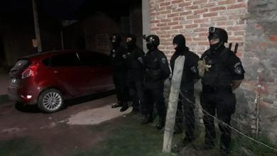 Photo of 48 allanamientos en una madrugada
