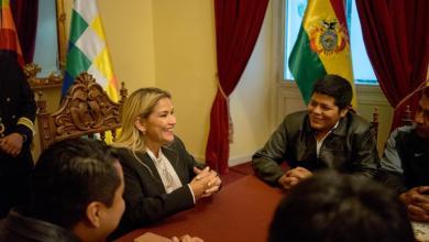 Photo of Áñez no será candidata a presidente de Bolivia