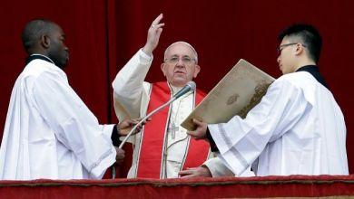 """Photo of Papa Francisco: """"Los cristianos tenemos que ser más misioneros"""""""