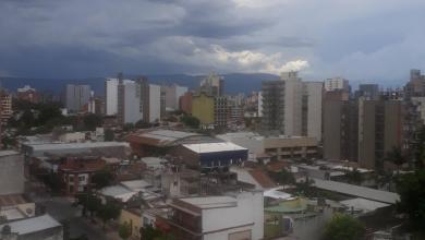 Photo of El año nuevo empezará con lluvias