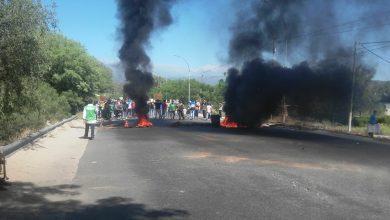 Photo of Justicialismo cuestionado: Sitiaron Valle Viejo y la intendente pidió la conciliación obligatoria