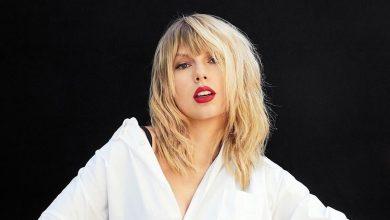 Photo of Taylor Swift abandona su discográfica