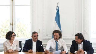 Photo of Límites: Catamarca y Salta dejan los planteos judiciales y van hacia un acuerdo político