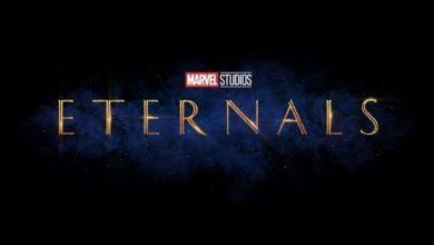 """Photo of Finalmente Marvel da a conocer el primer personaje gay en """"The Eternals"""""""