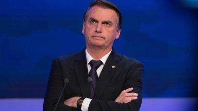 Photo of Bolsonaro disgustado con Argentina por recibir a Evo Morales