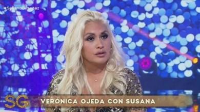 """Photo of """"El que no me dejó entrar fue Charly"""" Verónica Ojeda contó su versión del encuentro con Diego, luego de que su entorno la acusara de mentir"""