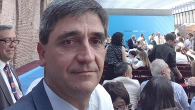 Photo of Pablo Yedlin opinó sobre Nisman