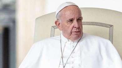 Photo of El papa condenó el antisemitismo