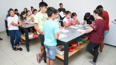 Photo of Los niños tucumanos se capacitan para ser cocineros