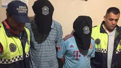 Photo of Atraparon a los autores del caso del niño baleado en Manantial