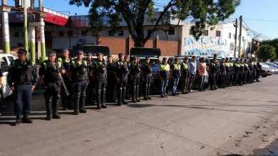 Photo of La policía quiere combatir el motoarrebato