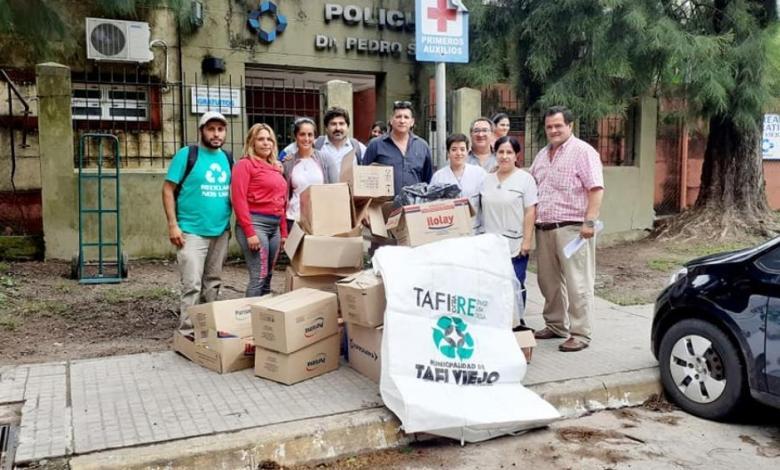 Foto: Prensa Tafí Viejo