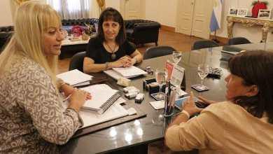 Photo of La provincia quiere ofrecer mejores prestaciones en salud