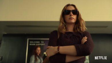 """Photo of Lo nuevo de Anne Hathaway: """"Su último deseo"""" llega a Netflix"""