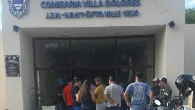 Photo of Comisarías saturadas por municipales dados de baja a los que no dejan trabajar
