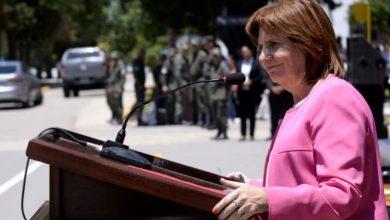 Photo of Patricia Bullrich defendió a las pericias de gendarmería