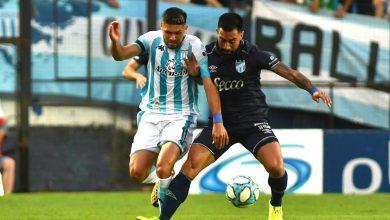 Photo of Atlético Tucumán sigue sin perder