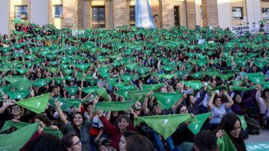 Photo of Argentina podría tener Aborto seguro, legal y gratuito