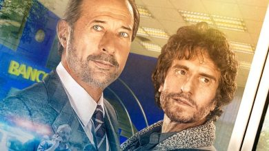 """Photo of """"El robo del siglo"""": ¿Qué dice su director de la película?"""