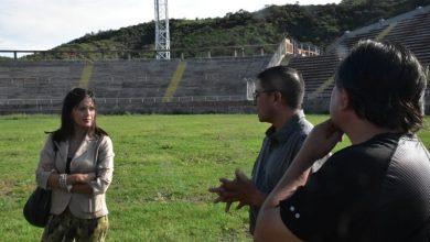 Photo of Comenzaron los trabajos en el Estadio Bicentenario