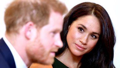 Photo of Megxit: ¿Por qué Meghan no se reunió con la reina?