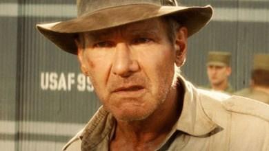 """Photo of Steven Spielberg abandonó """"Indiana Jones 5"""", ¿y ahora?"""