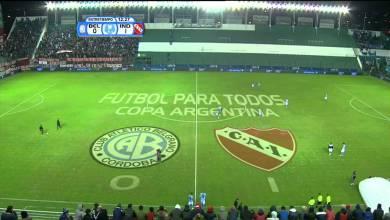 Photo of Fútbol Para Todos: la palabra de Alberto