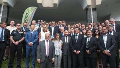 Photo of Consejo de Seguridad: fue un éxito la primera jornada