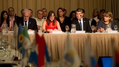Photo of Así se desarrolló la segunda jornada del Consejo de Seguridad