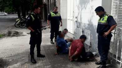 Photo of Nuevos detenidos por robar con la modalidad escruche