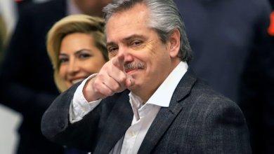 Photo of El presidente anunció el proyecto de reforma judicial