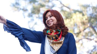 Photo of Cristina Fernández de Kirchner salió del país