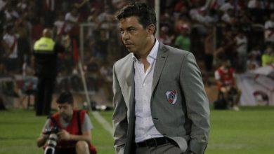 Photo of Gallardo quiere viajar con el equipo