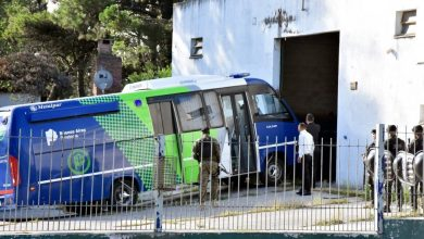 """Photo of Crimen de Villa Gesell: Uno de los rugbiers dijo que eran """"inocentes"""""""