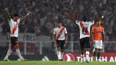 Photo of River ganó y sigue como puntero