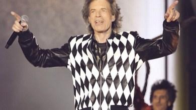 Photo of Mick Jagger vuelve al cine como una versión del diablo