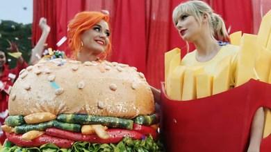 Photo of La relación entre Katy Perry y Taylor Swift está mejor que nunca