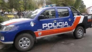 Photo of Grave femicidio en Catamarca: la descuartizó y la quiso quemar