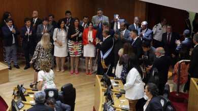 Photo of Los intendentes oficialistas dieron su apoyo a Manzur